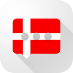 Icon for Danish Verb Blitz app