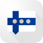Icon for Finnish Verb Blitz app