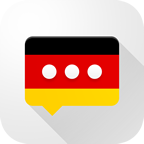Icon for German Verb Blitz app
