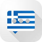 Icon for Greek Verb Blitz app