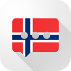 Icon for Norwegian Verb Blitz app