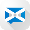 Icon for Scottish Verb Blitz app