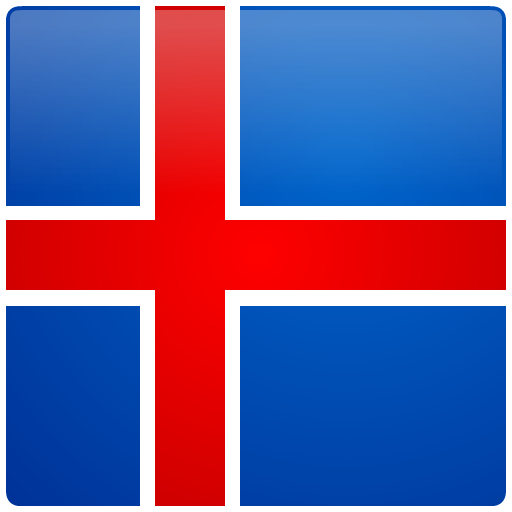 Icelandic holiday verbs : free worksheet